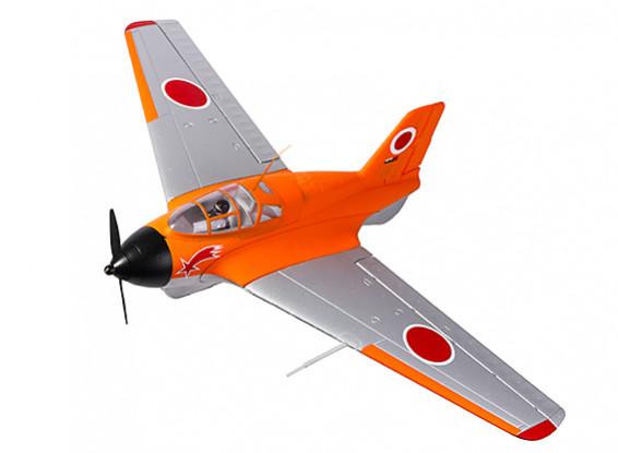 Mitsubishi J8M Shusui Durafly