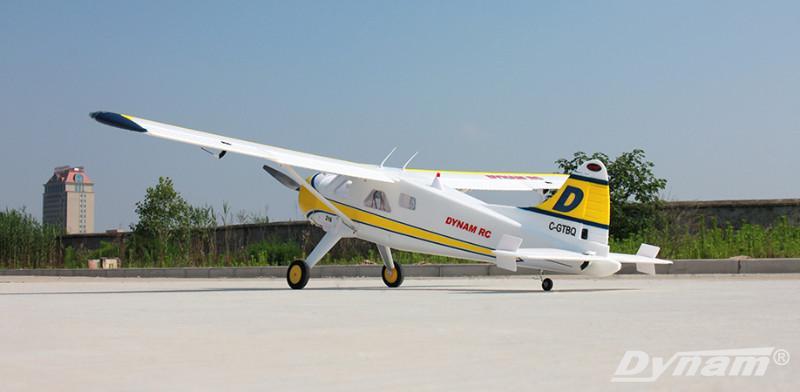 DHC-2 Beaver Dynam