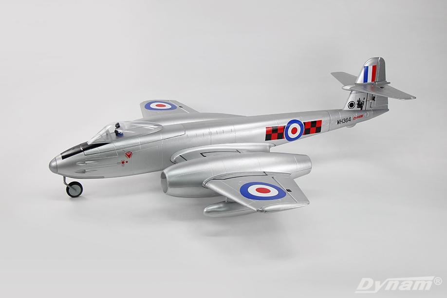Gloster Meteor V2 Dynam