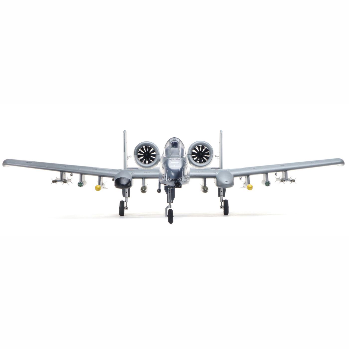 A-10 Thunderbolt II E-flite