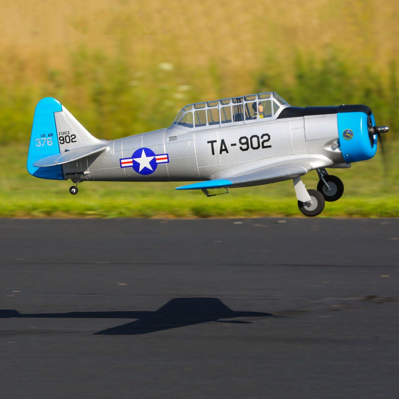 AT-6 E-flite