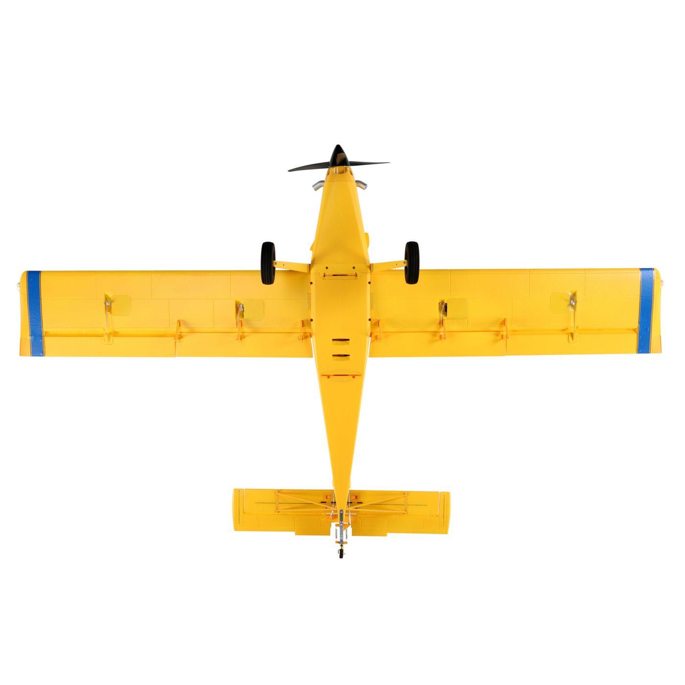 Air Tractor E-flite