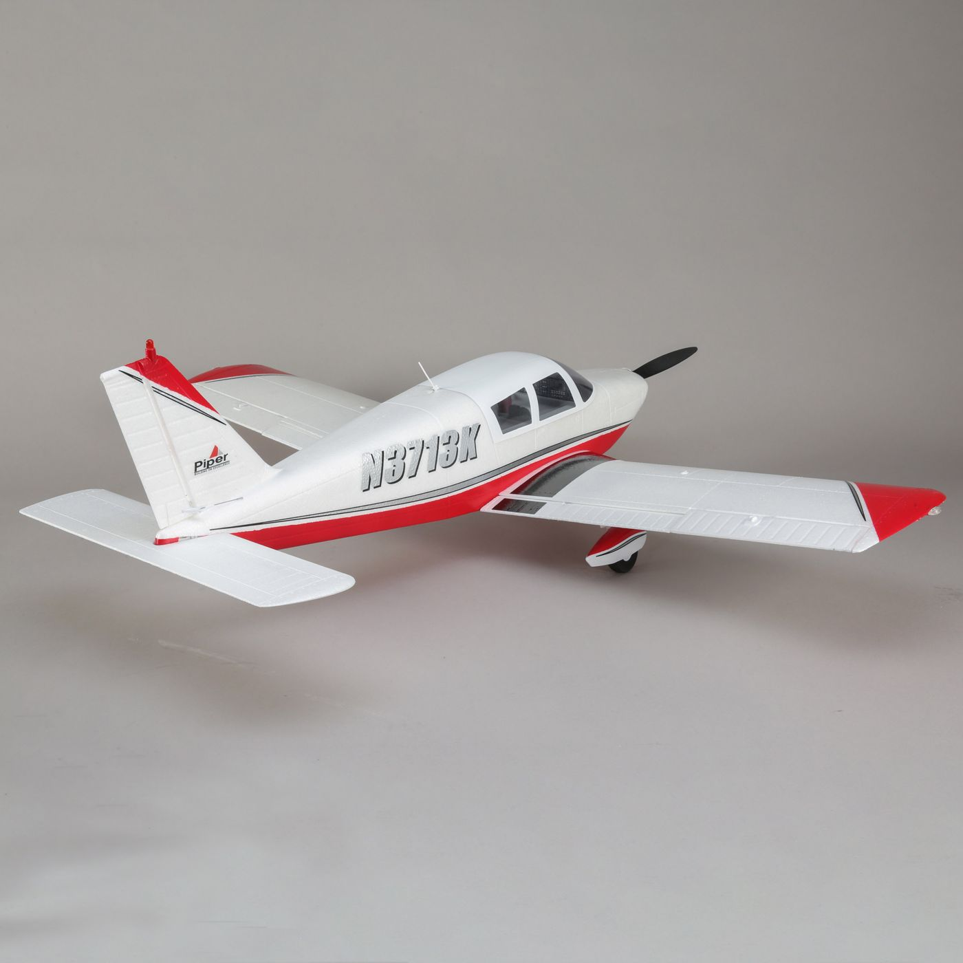 Cherokee E-flite