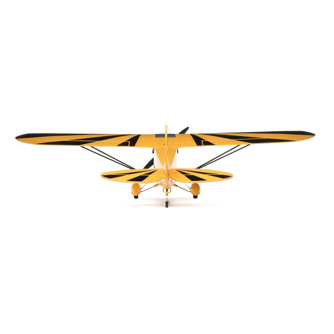 Clipped Wing Cub E-flite