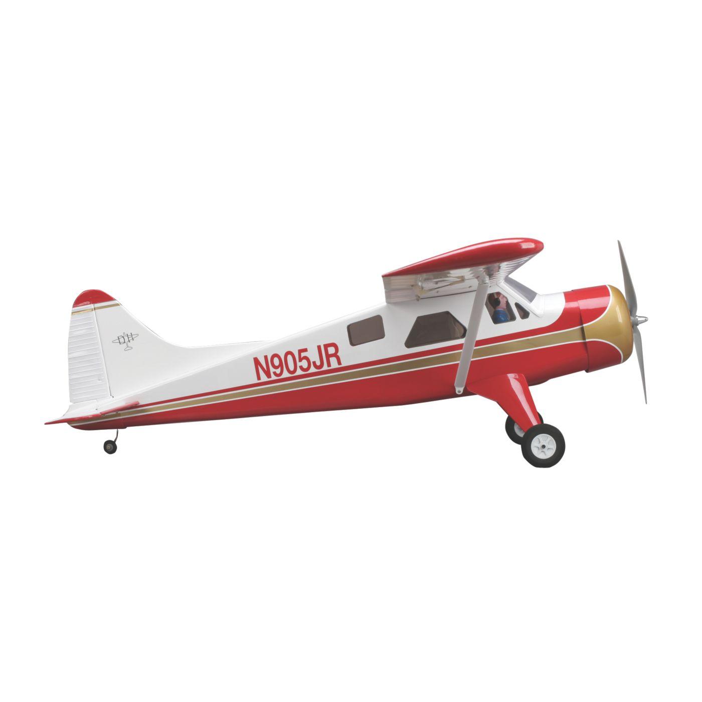 DHC-2 Beaver E-flite