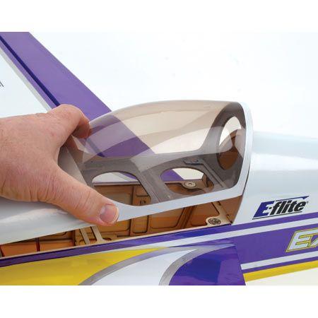 Extra 260 E-flite