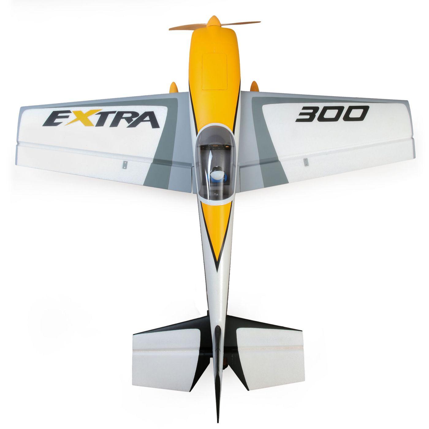 Extra 300 E-flite