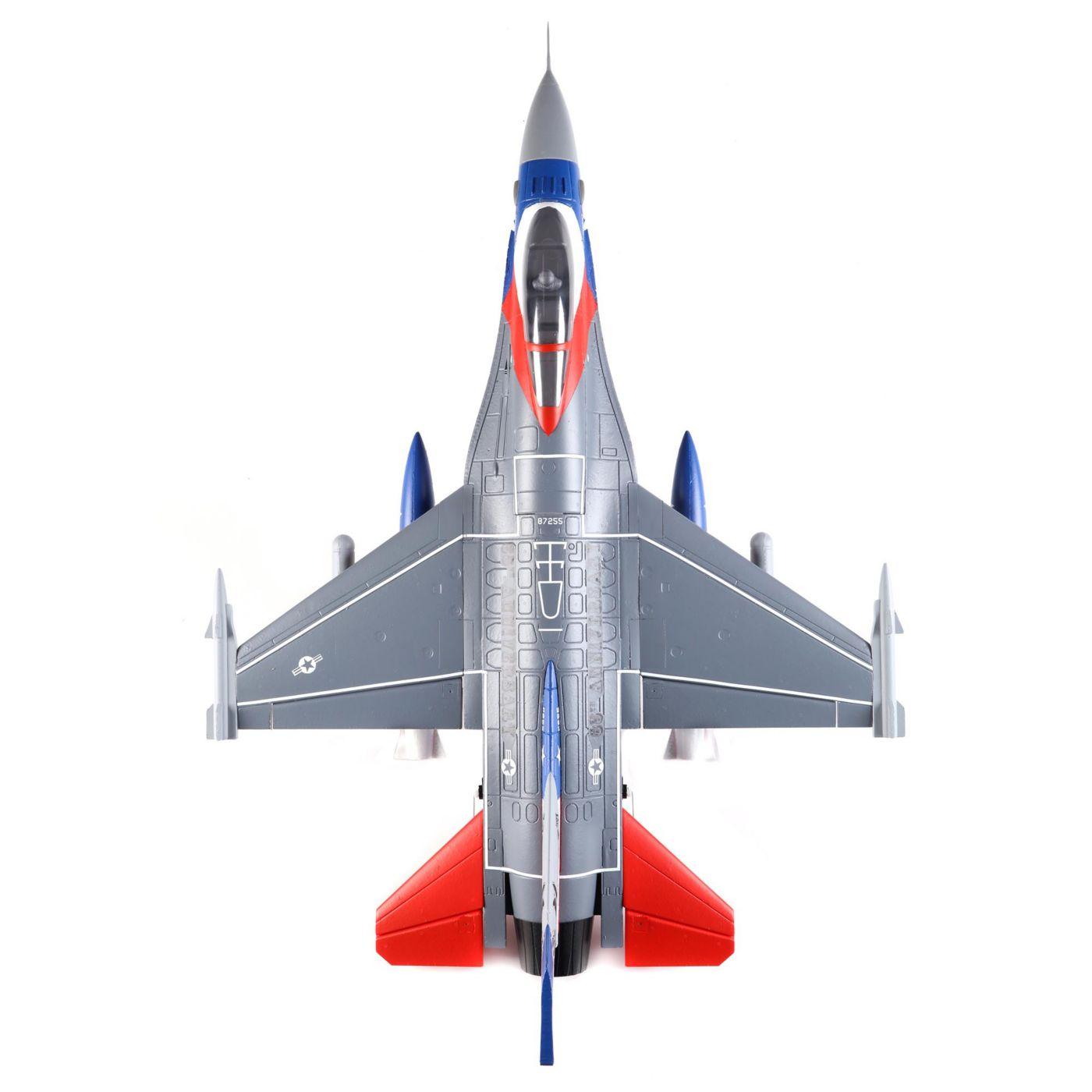 F-16 Falcon E-flite