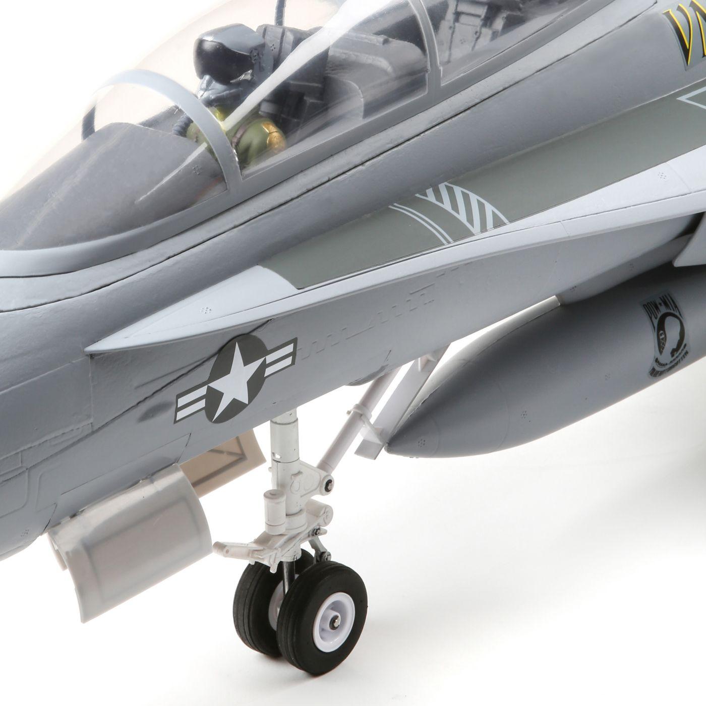 F-18 Hornet E-flite