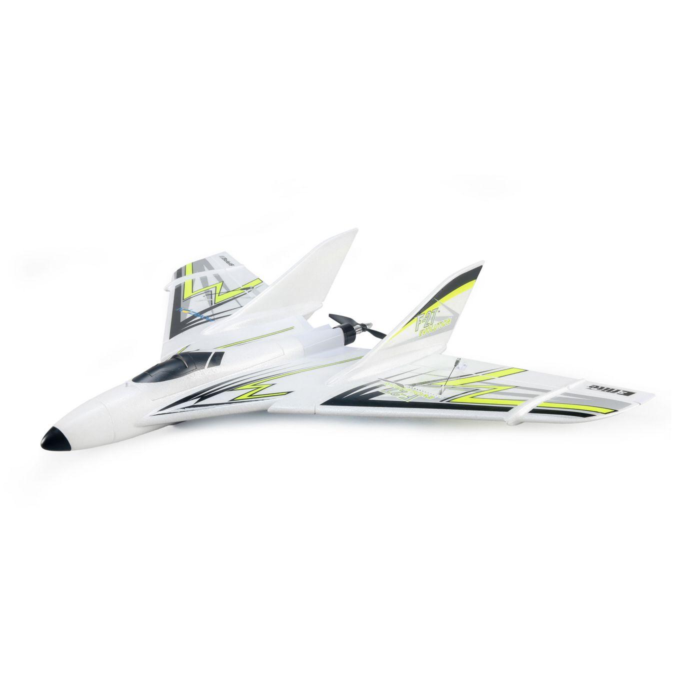 F-27 Evolution E-flite