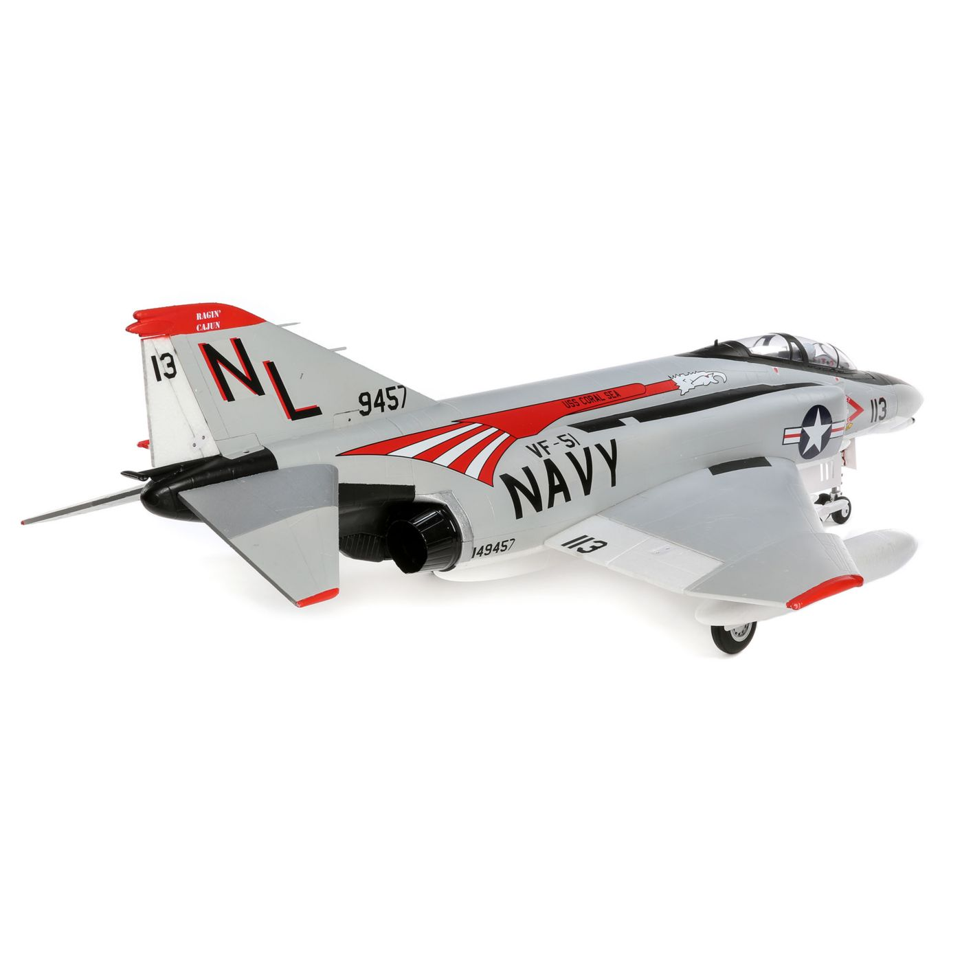 F-4 Phantom II E-flite