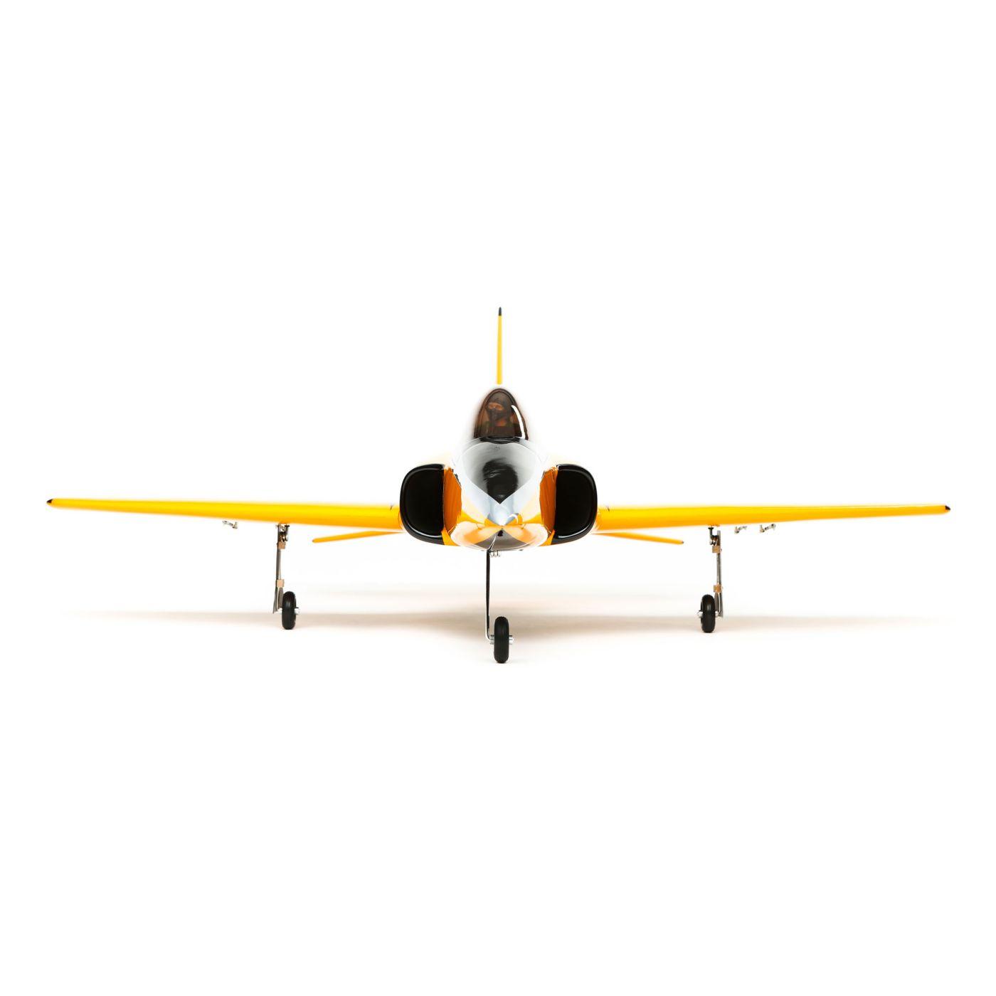 Habu 32x80 DF E-flite