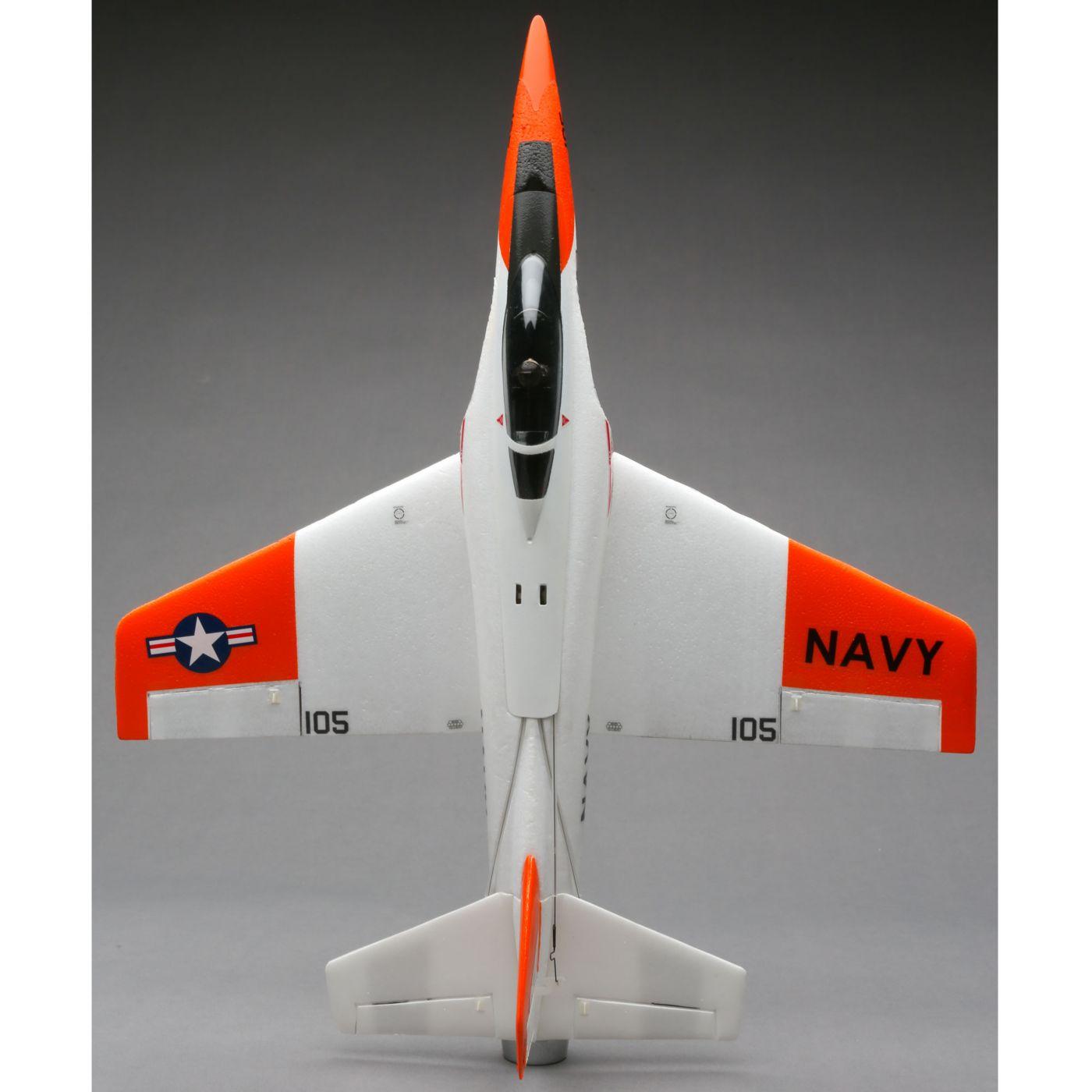 Habu S 180 E-flite