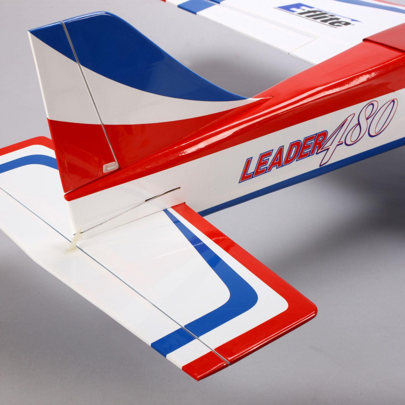 Leader 480 E-flite