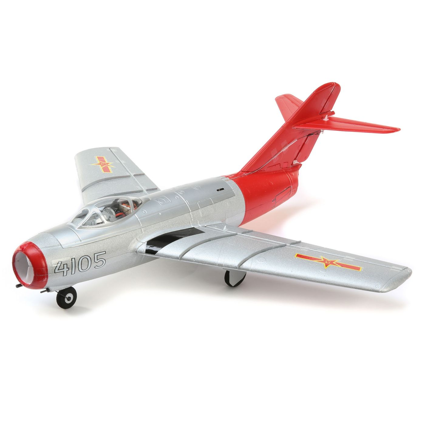 MIG-15 UMX E-flite