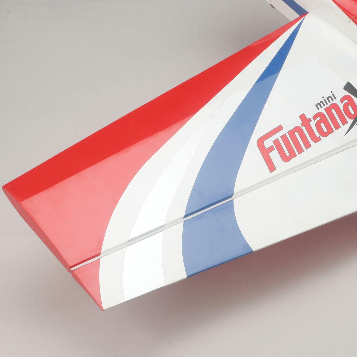 Mini Funtana X E-flite