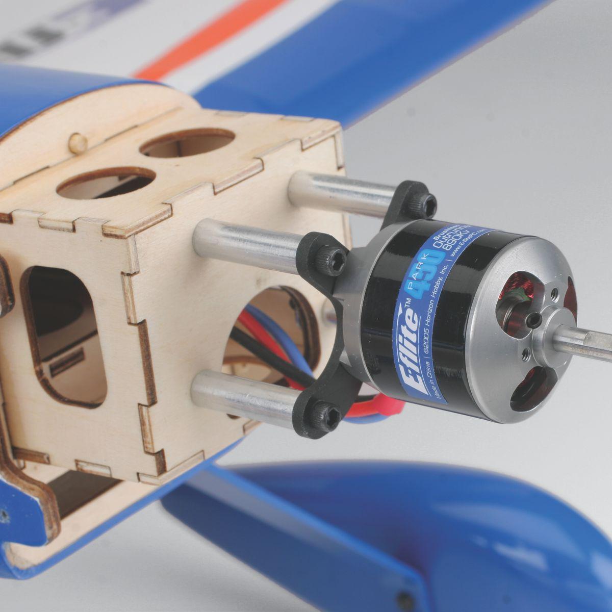 Mini Pulse XT E-flite