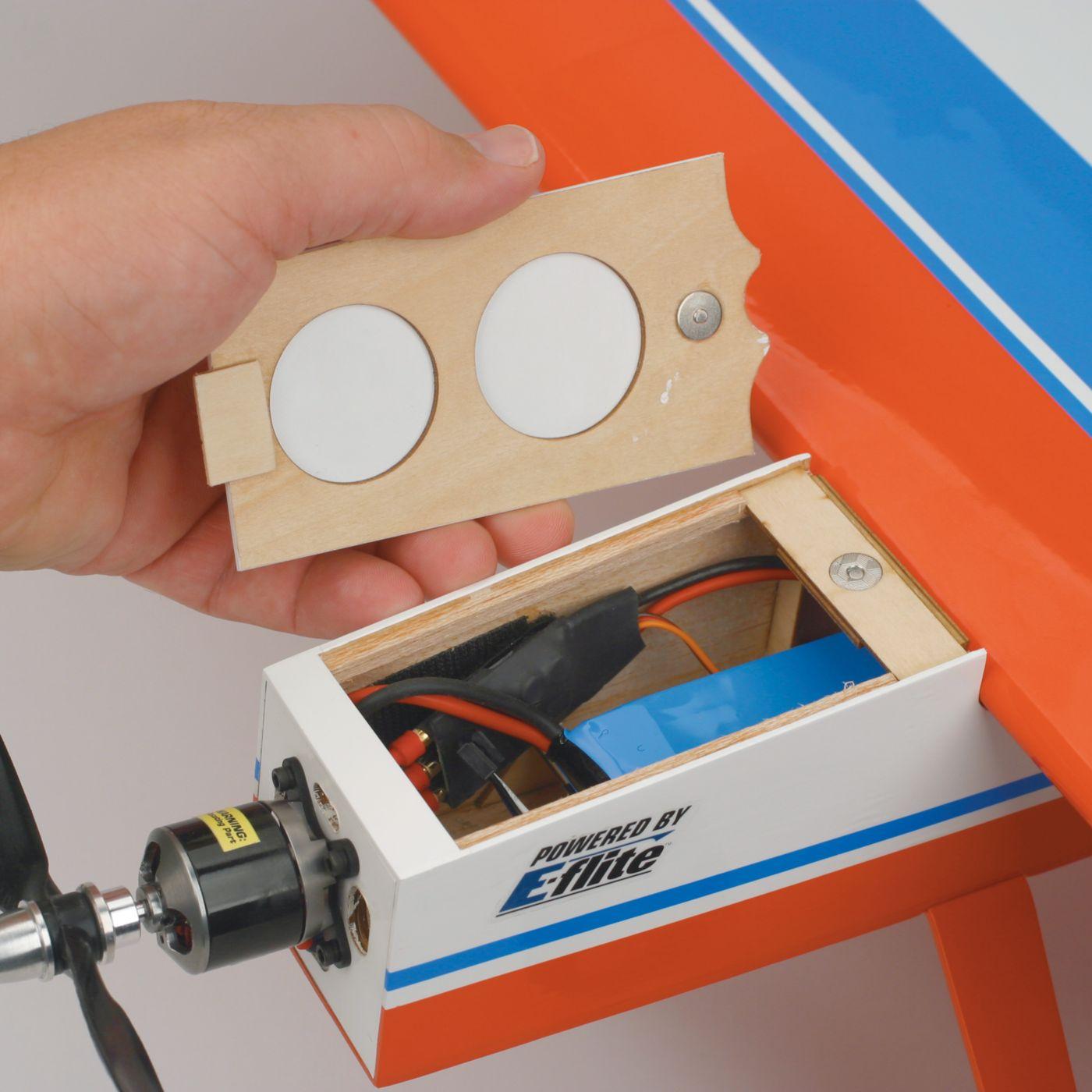 Mini Ultra Stick E-flite