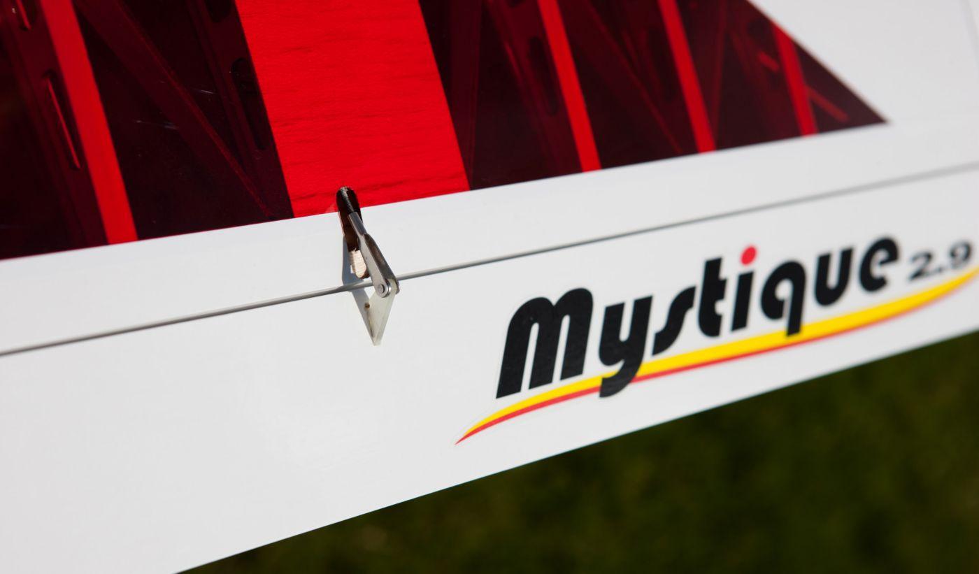 Mystique E-flite