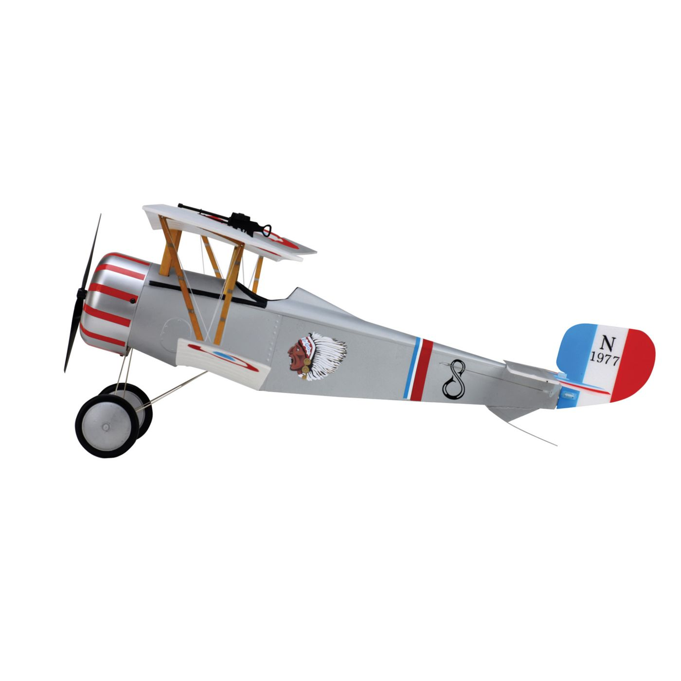 Nieuport 17 E-flite