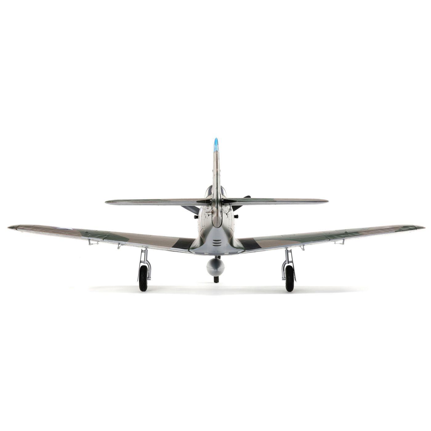 P-39 Airacobra E-flite