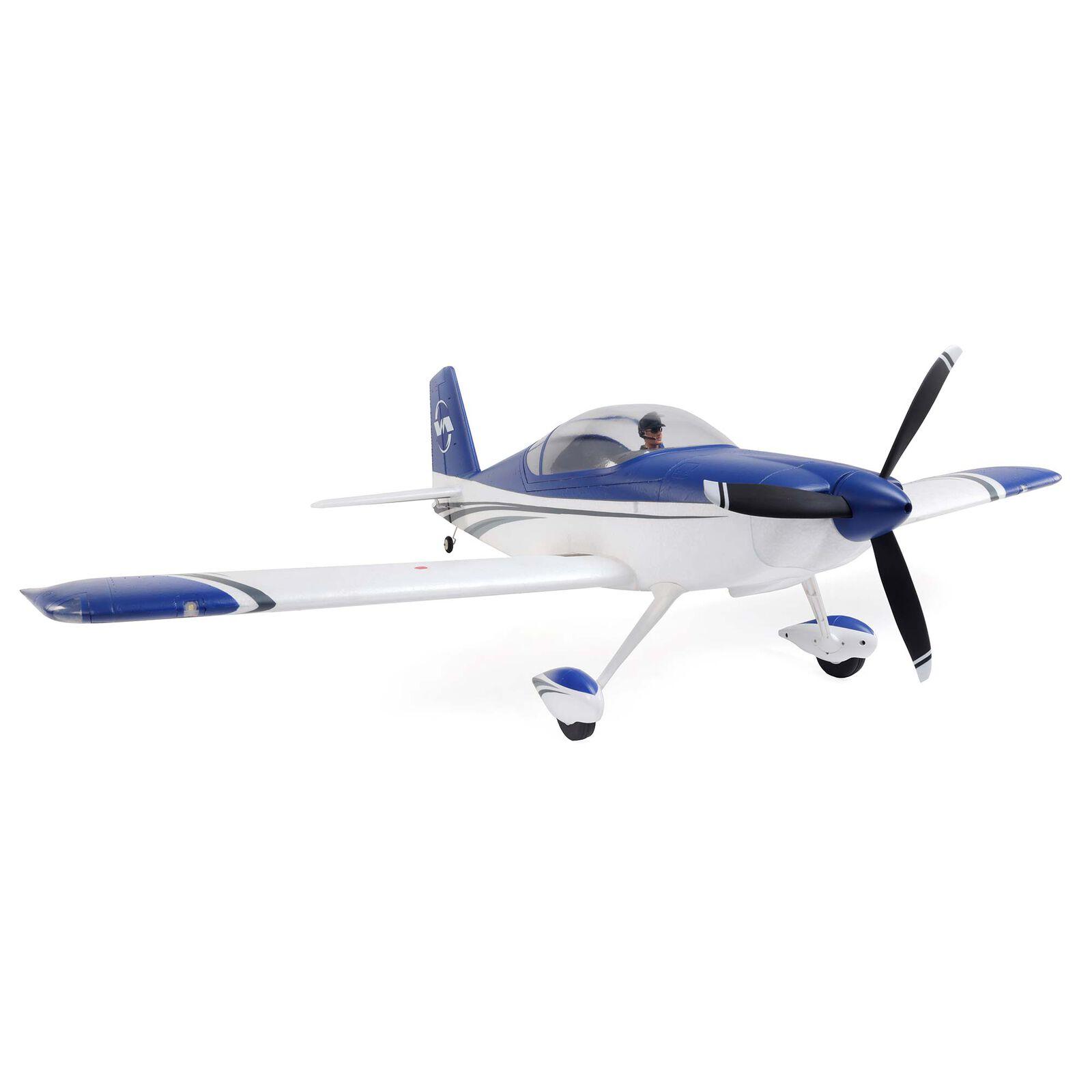 RV-7 E-flite
