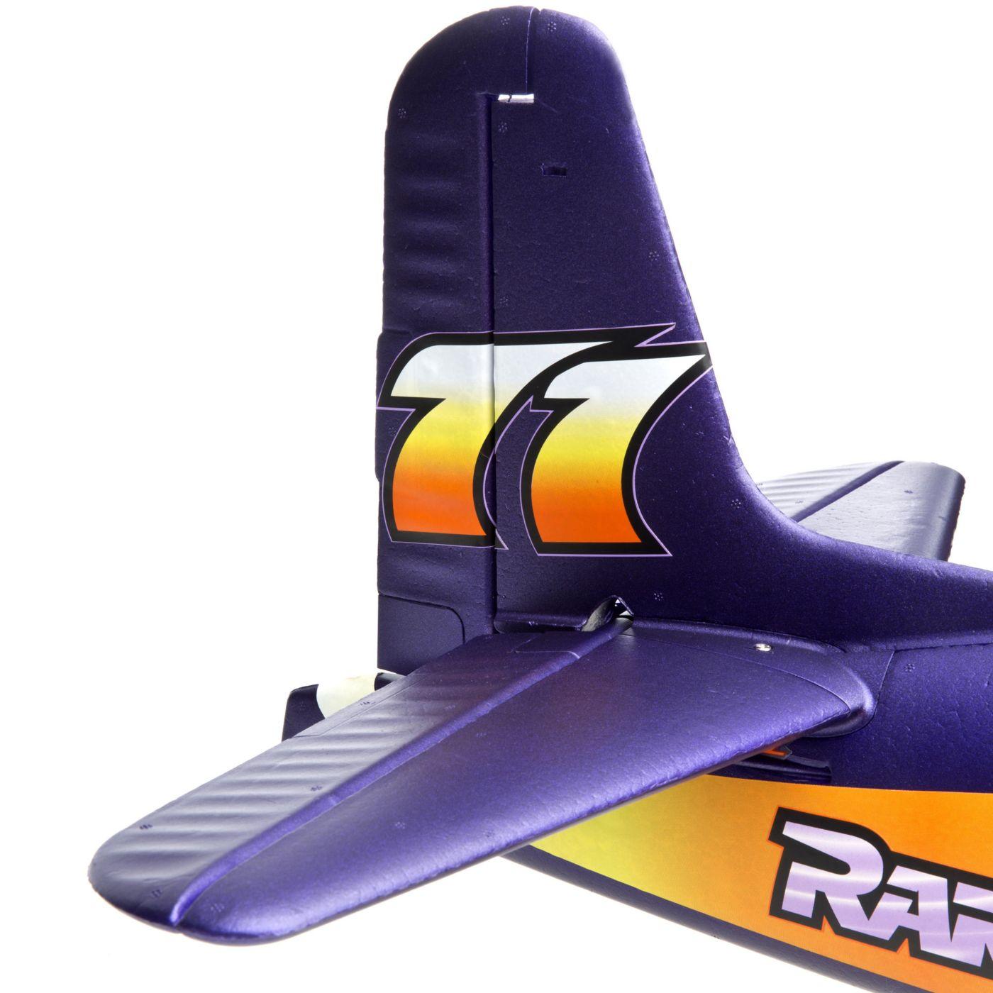 RareBear E-flite