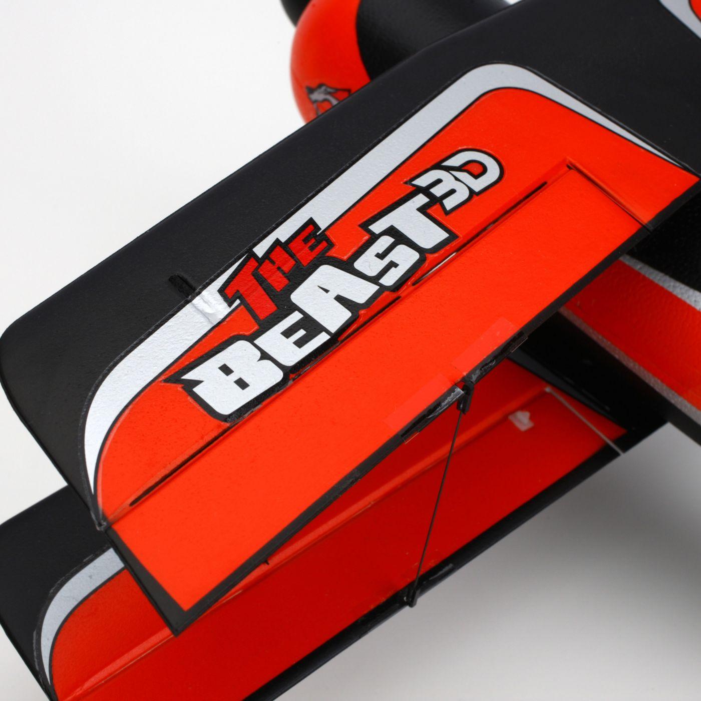 The Beast 3D E-flite