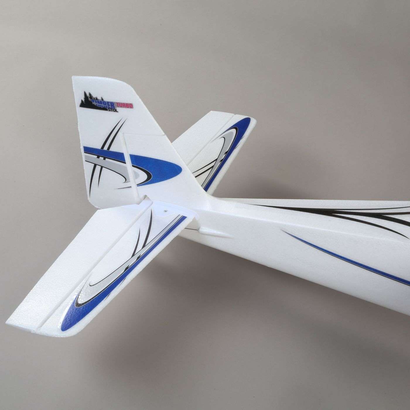 Turbo Timber E-flite