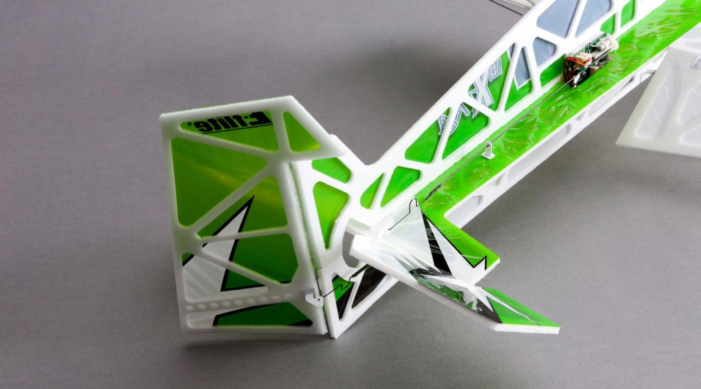 UMX AS3Xtra E-flite