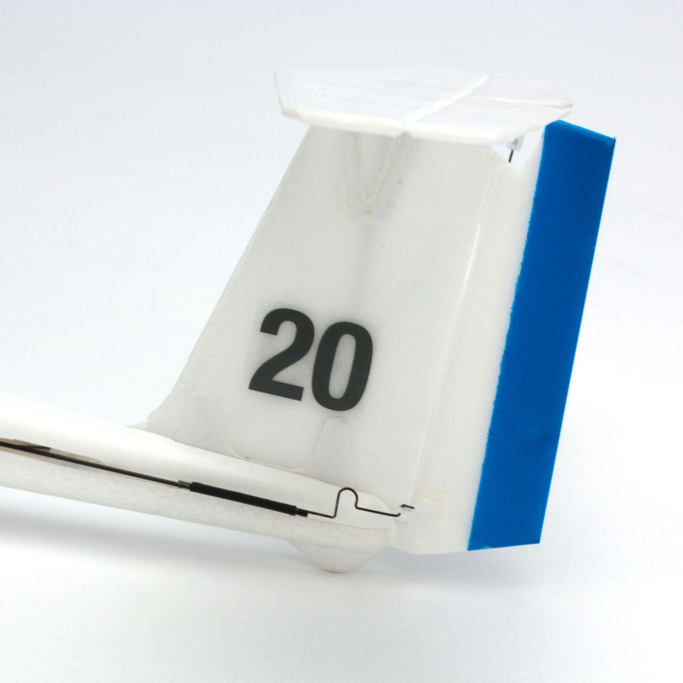 UMX ASK-21 E-flite