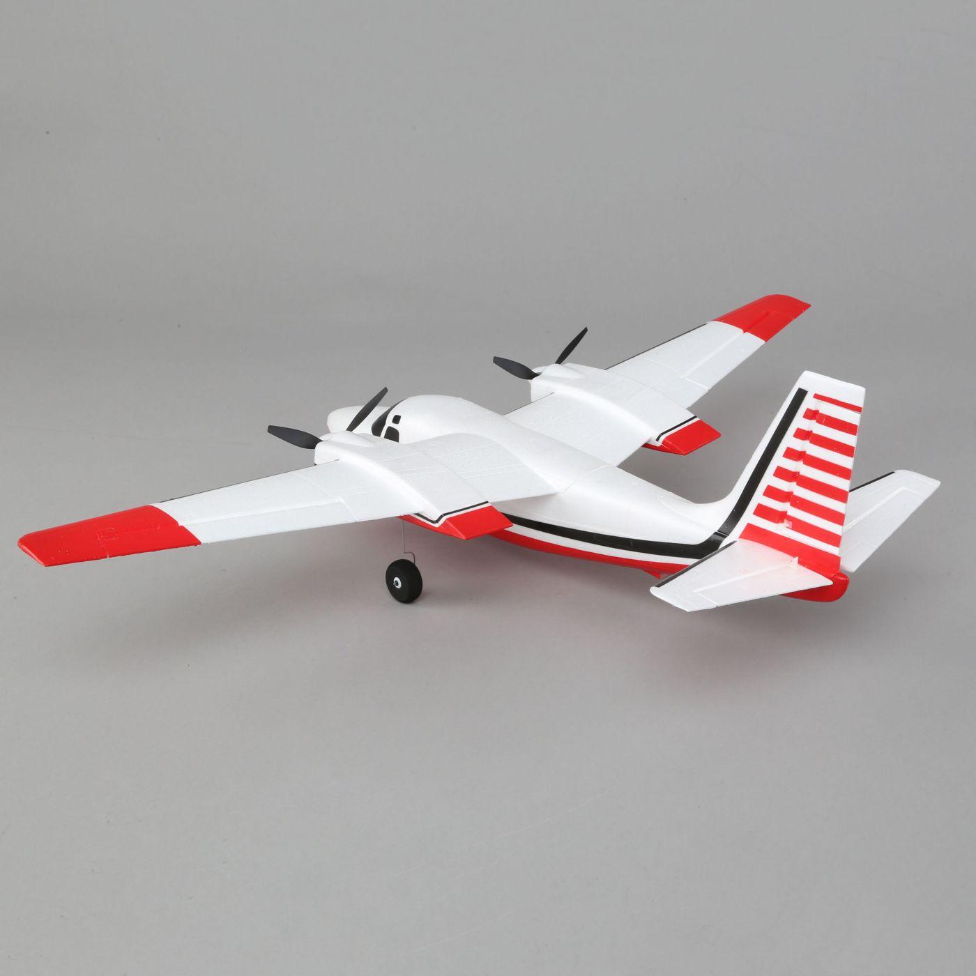 UMX Aero Commander E-flite