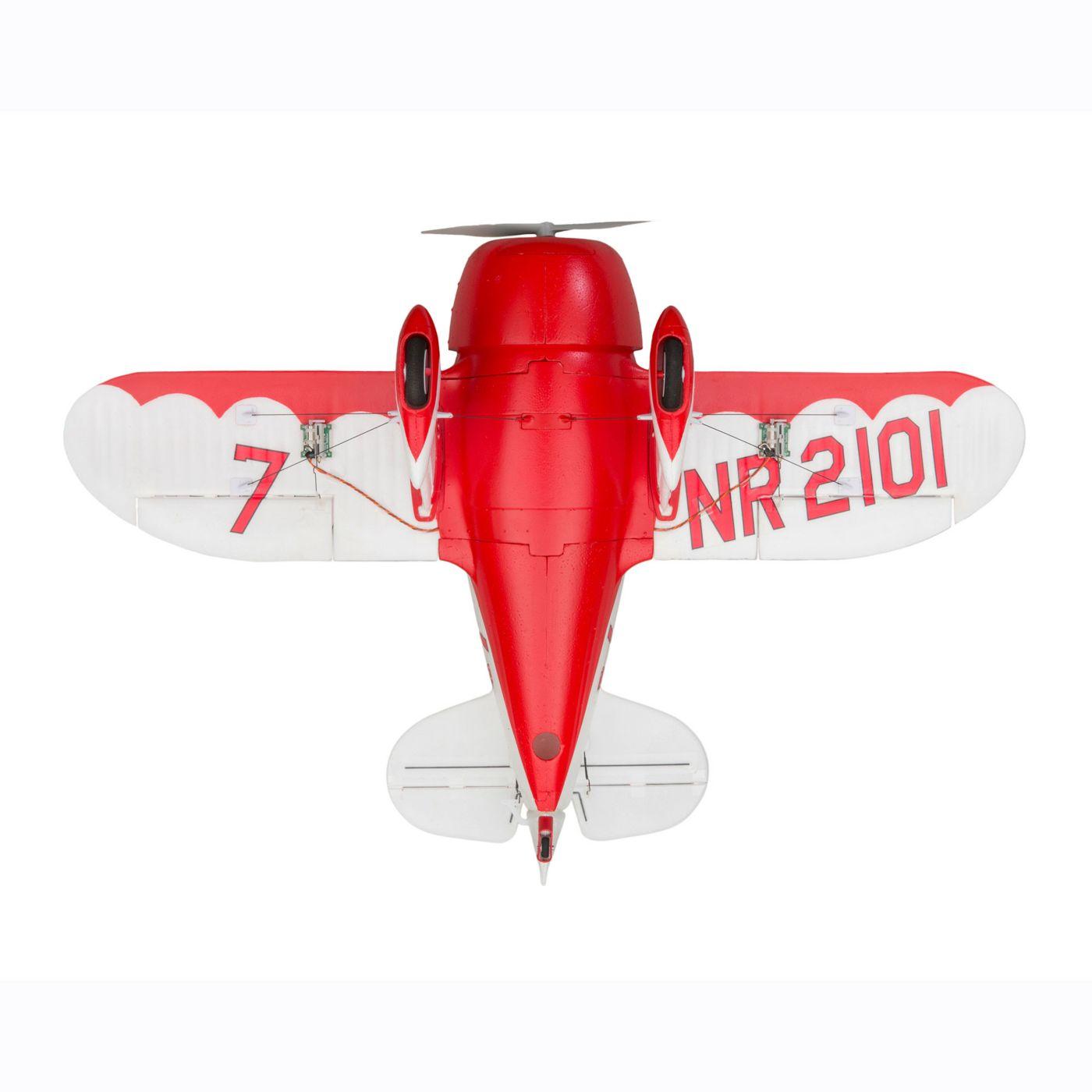 UMX Gee Bee R-2 E-flite