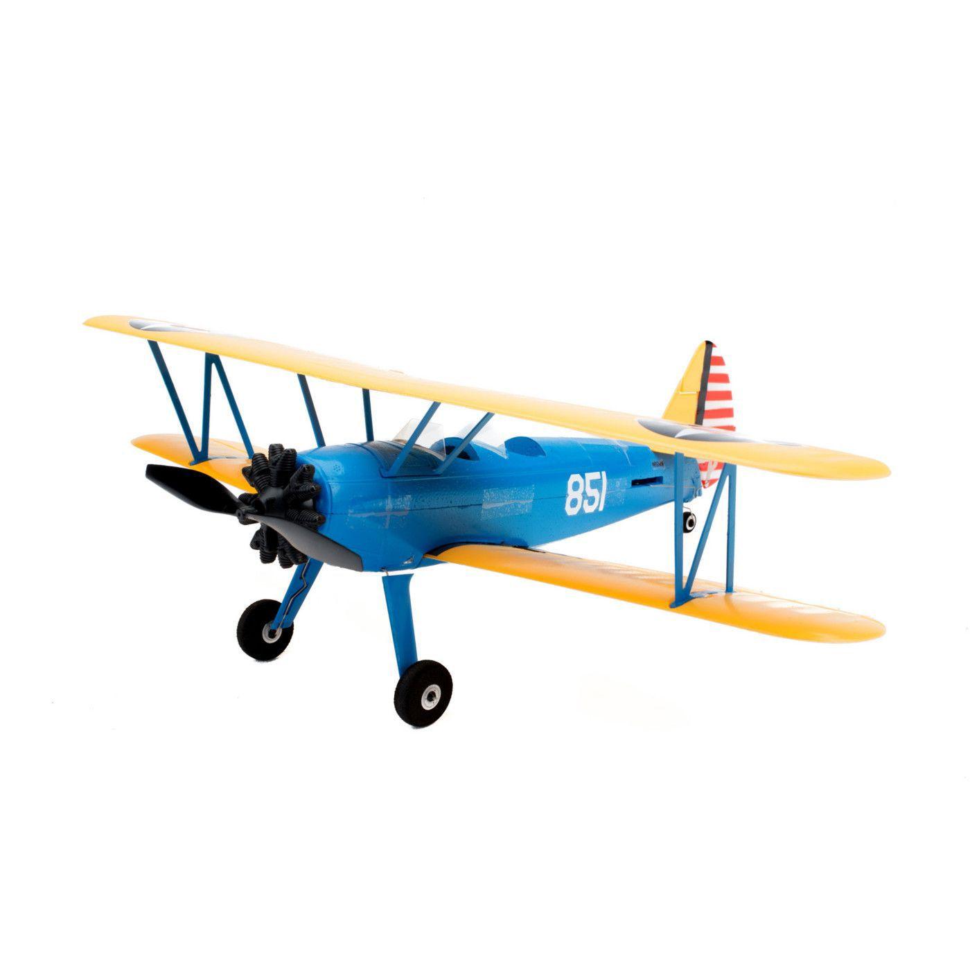 UMX PT-17 E-flite