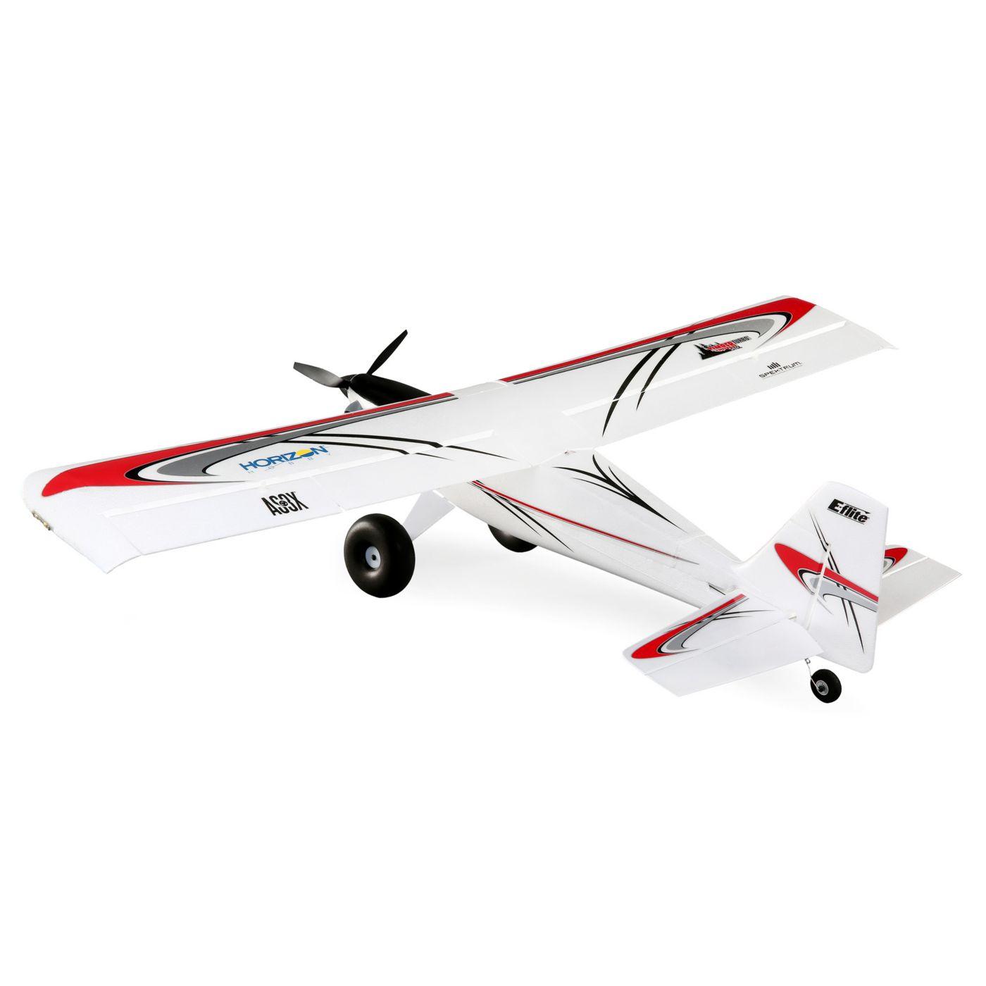 UMX Turbo Timber E-flite