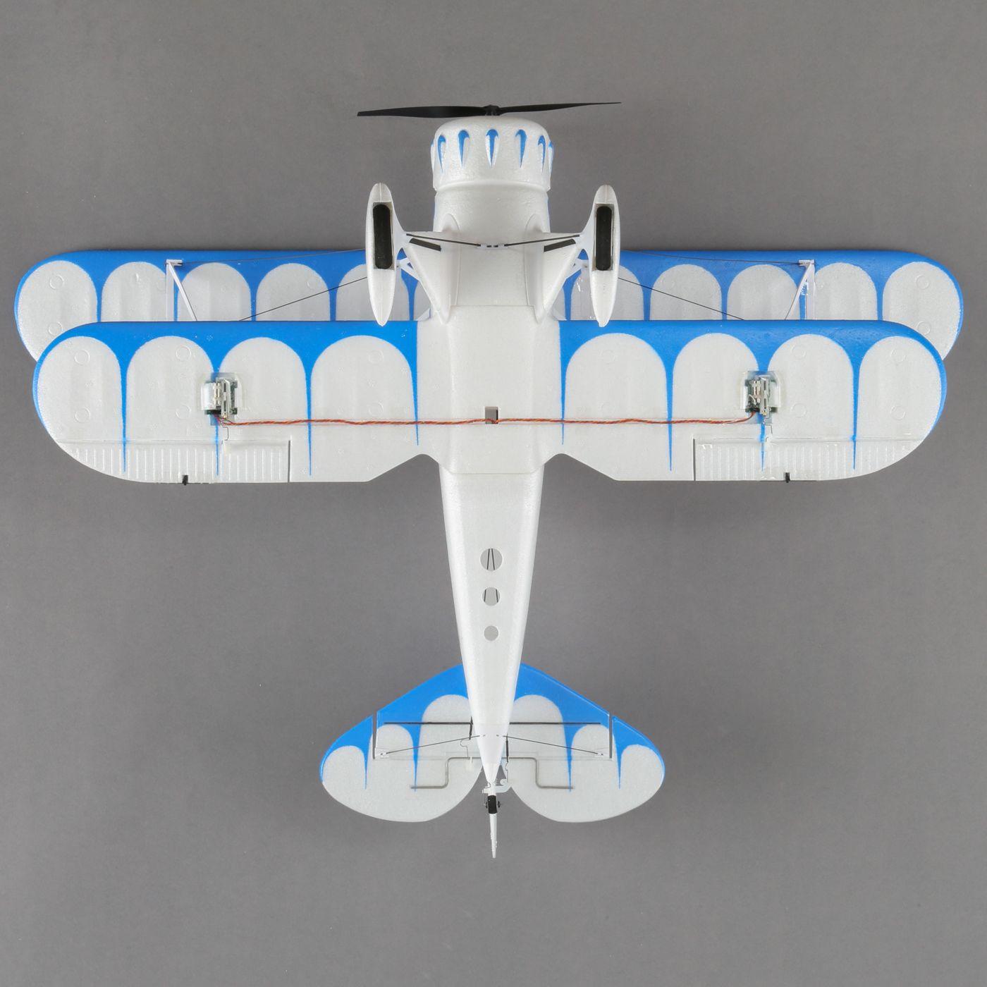 UMX Waco E-flite