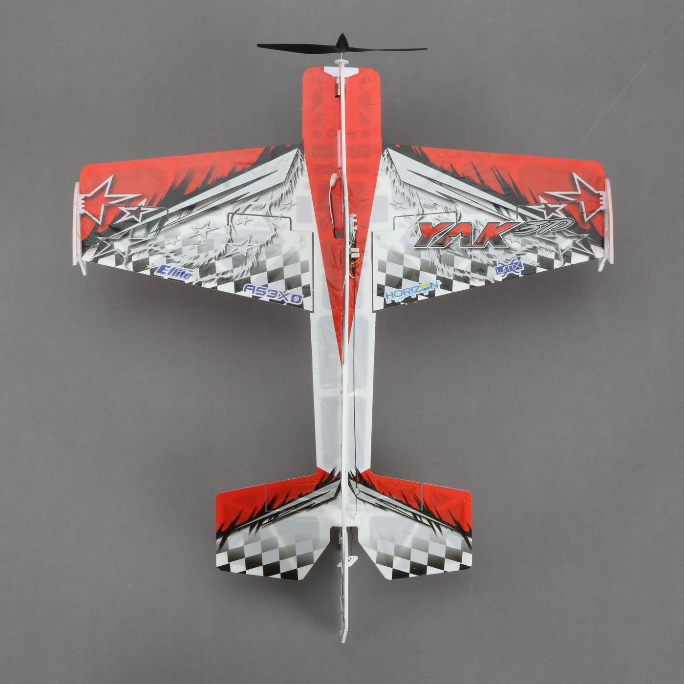 UMX Yak 54 E-flite