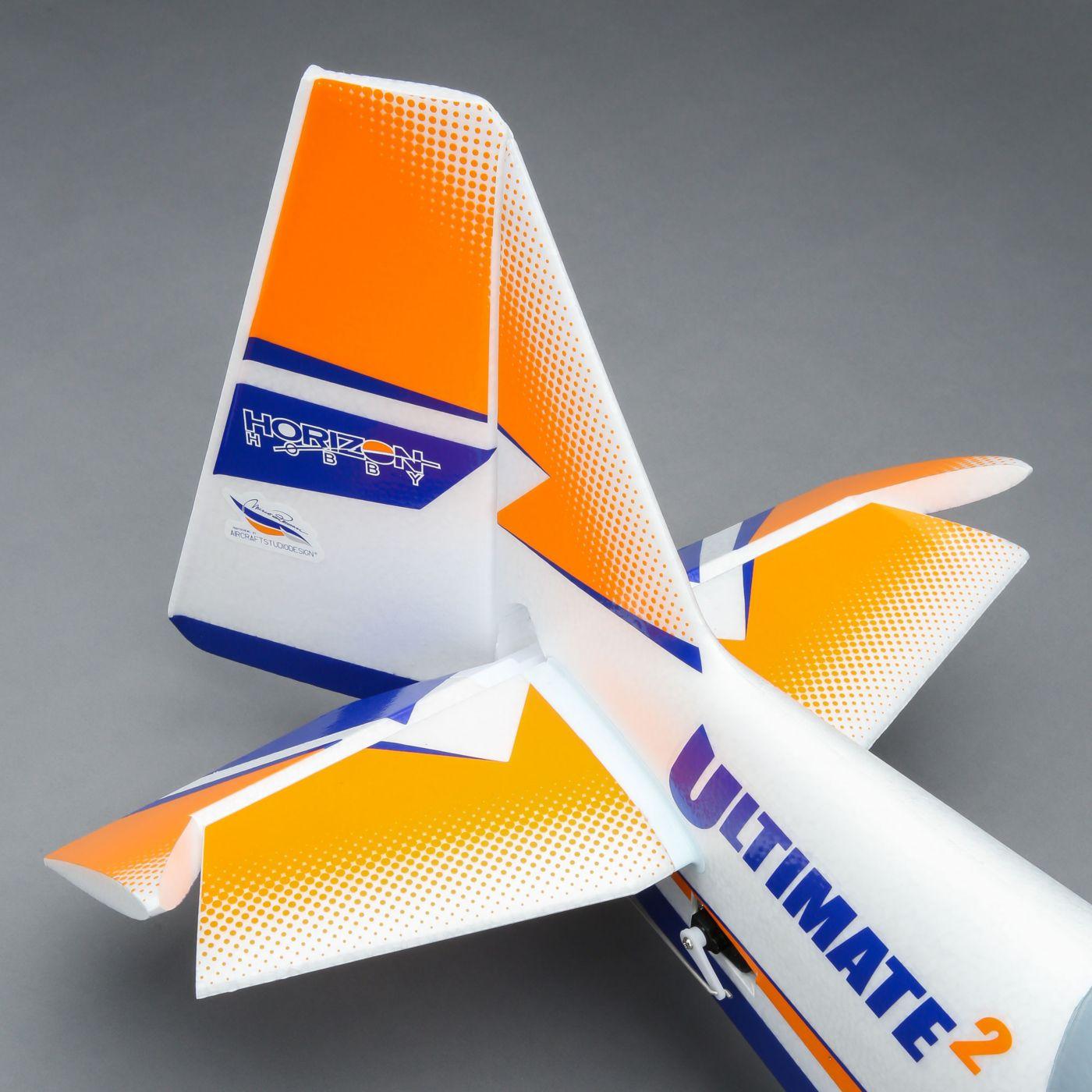 Ultimate 2 E-flite