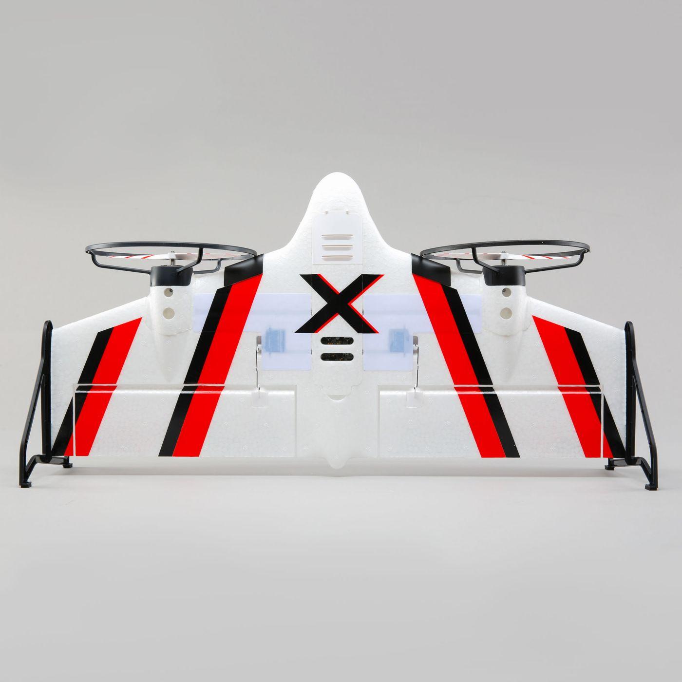 X-Vert VTOL E-flite