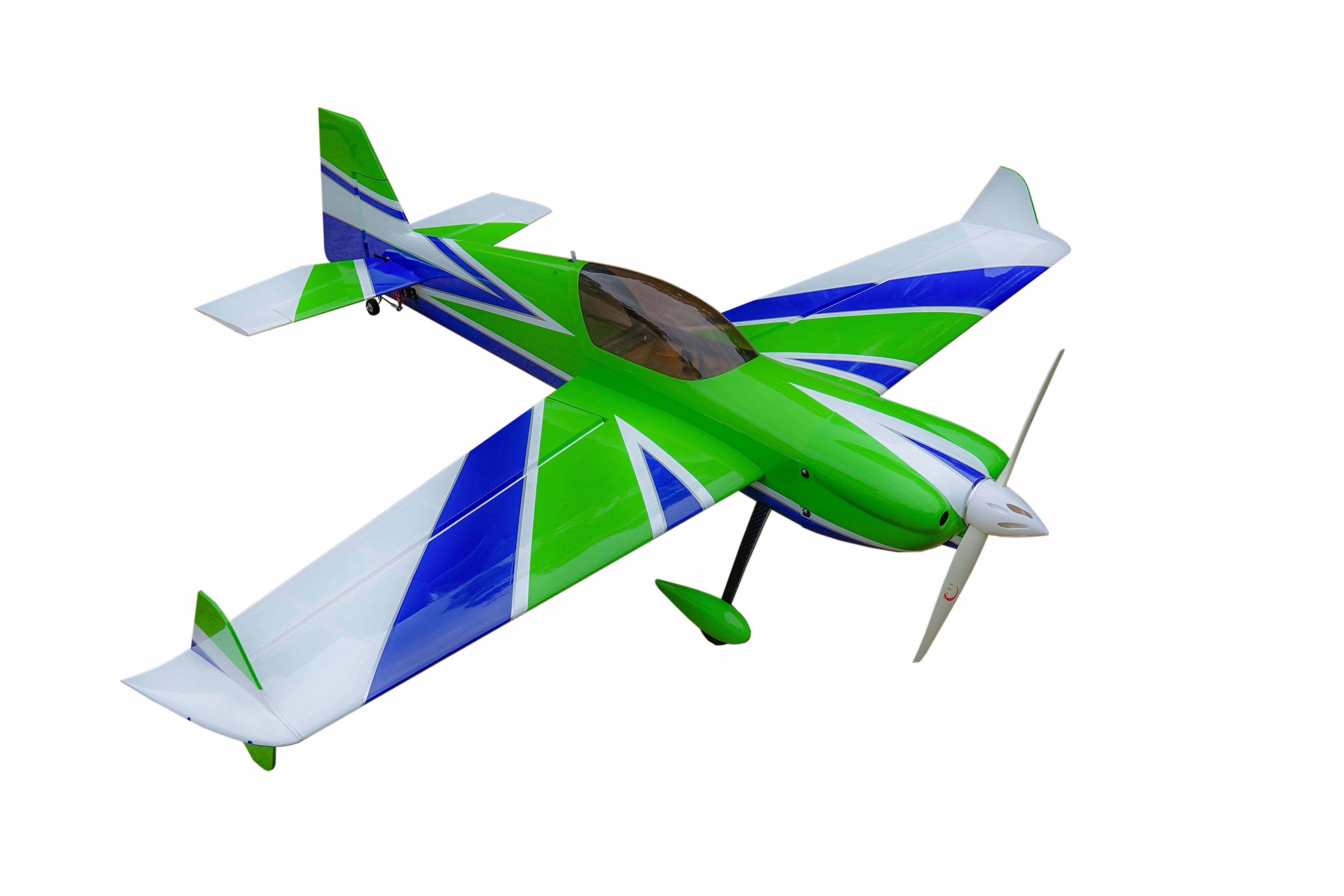 MXS 64in V2 EXTREME FLIGHT