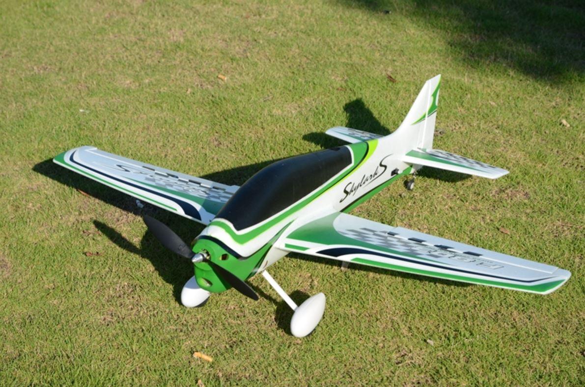 F-803 Skylark-S Elite Models