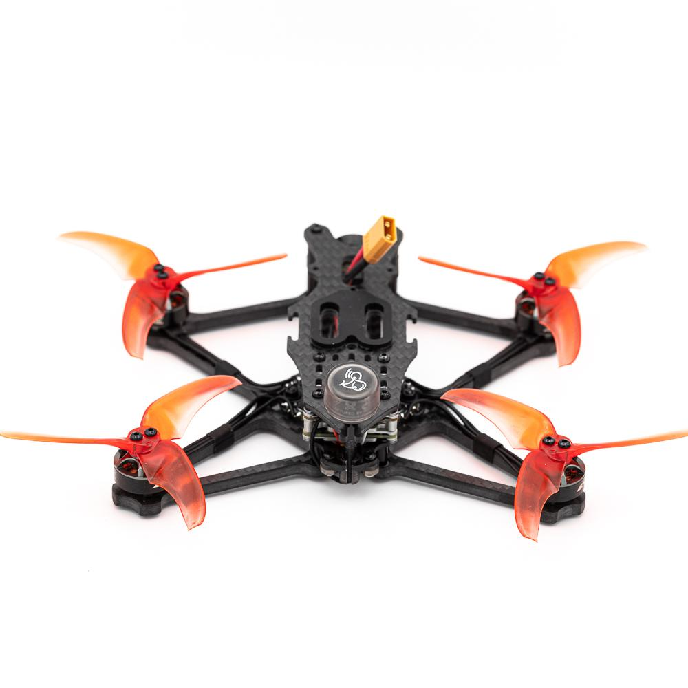 Babyhawk II HD Emax Model
