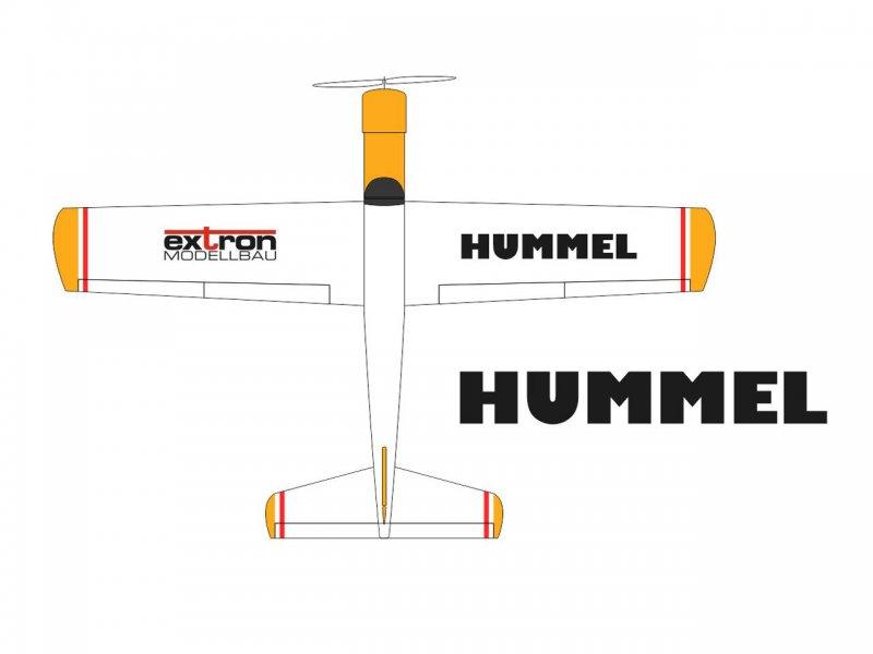 Hummel Extron Modellbau