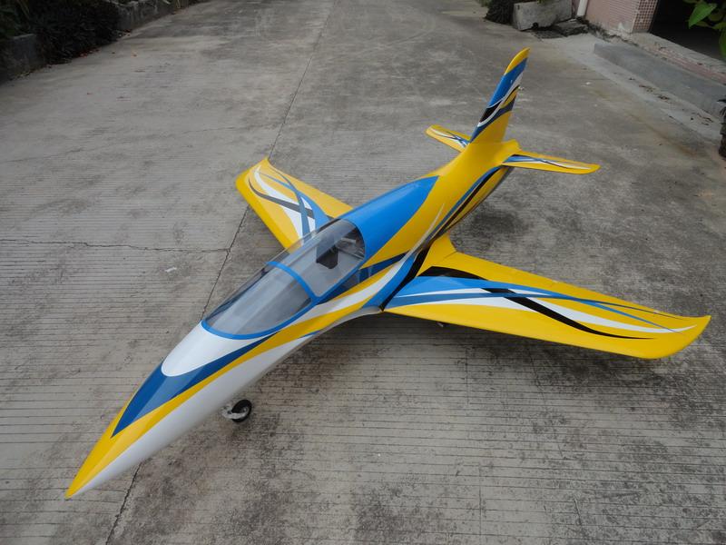 Dolphin S Feibao-FbJets
