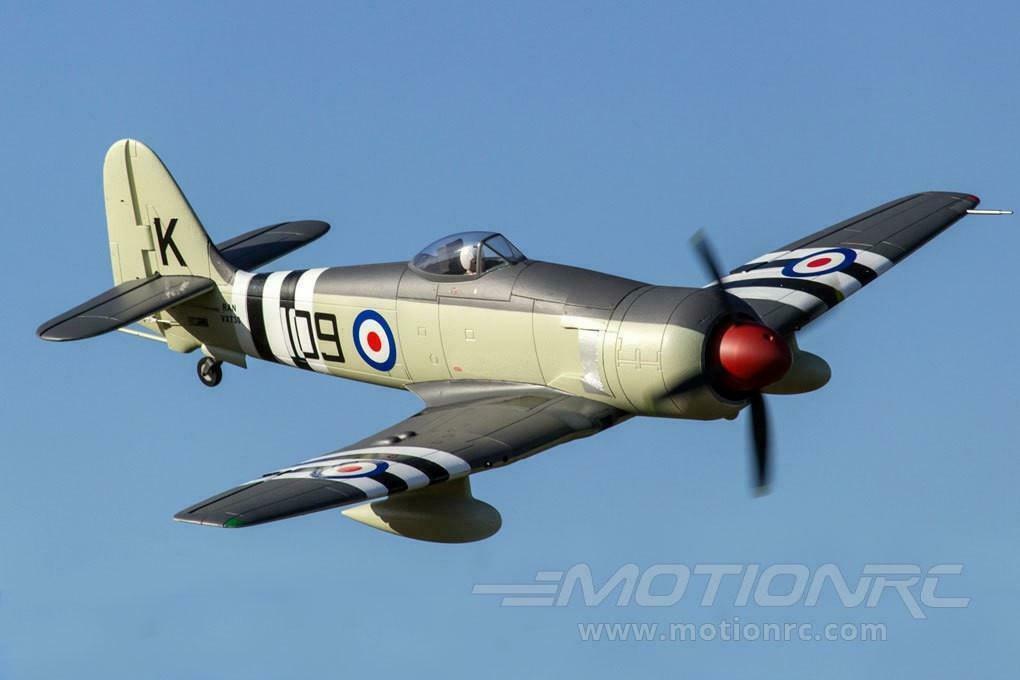 Hawker Sea Fury FlightLine RC