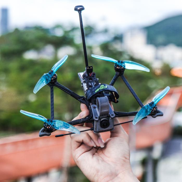 Explorer LR HD FlyWoo