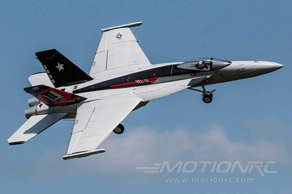 F/A-18E Tophatters Freewing Model