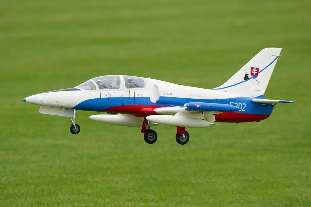 L-39 Albatros Freewing Model