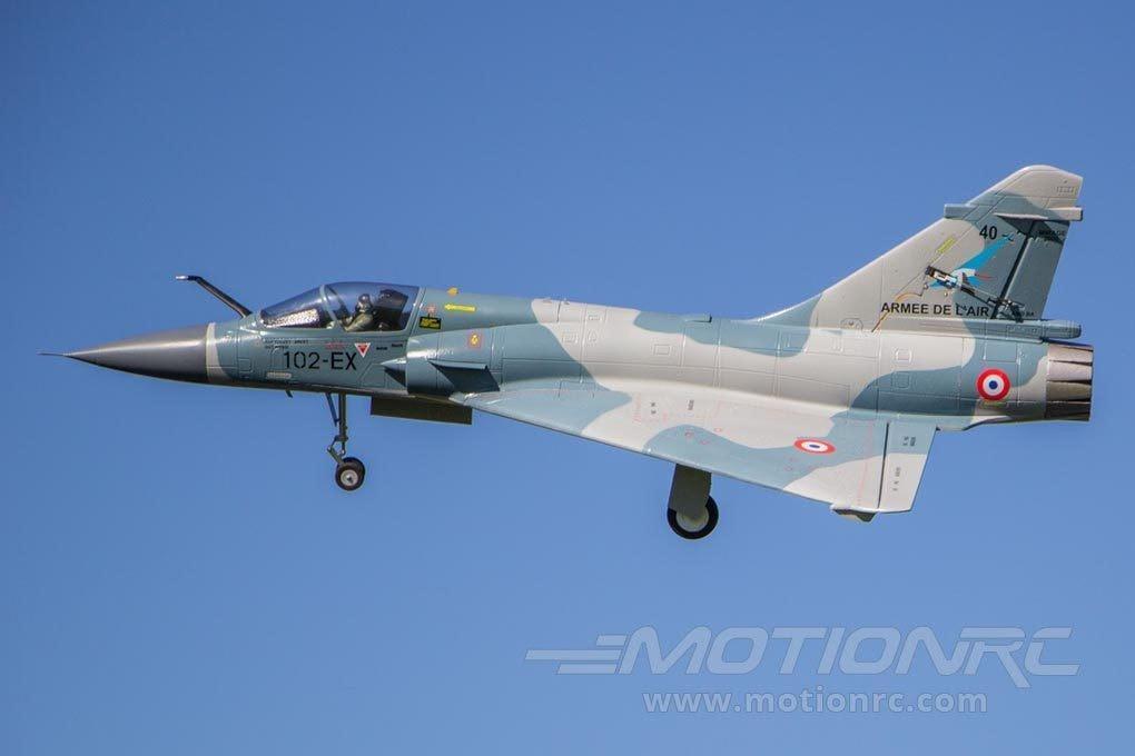 Mirage 2000 Freewing Model
