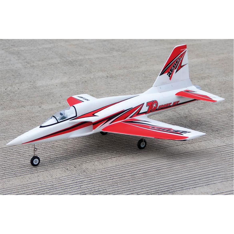 Rebel V2 Freewing Model